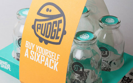 Project: Pudge Milk